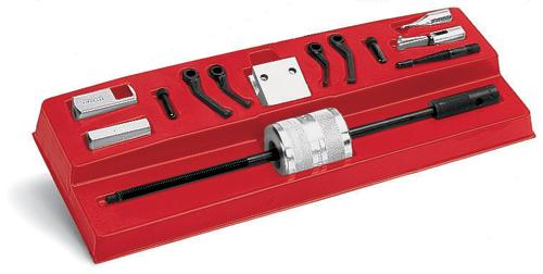 Snap On Axle Bearing Puller : Puller set small slide hammer