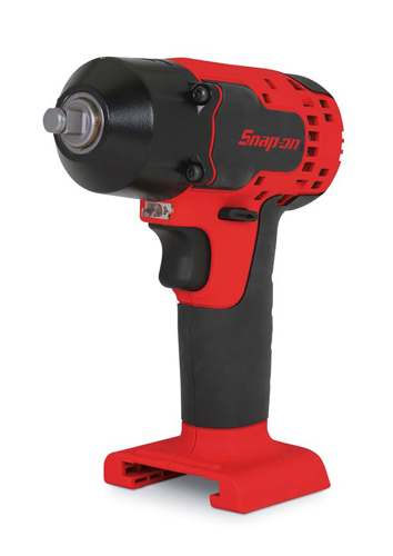 18 Volt Impact Wrenches
