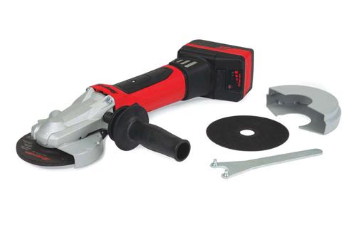 18 v grinders/cut-off tools