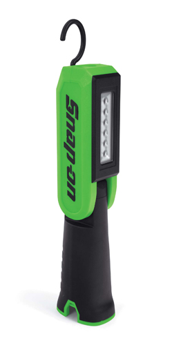 14 4 V Microlithium Cordless 500 Lumen Angular Light Only Green