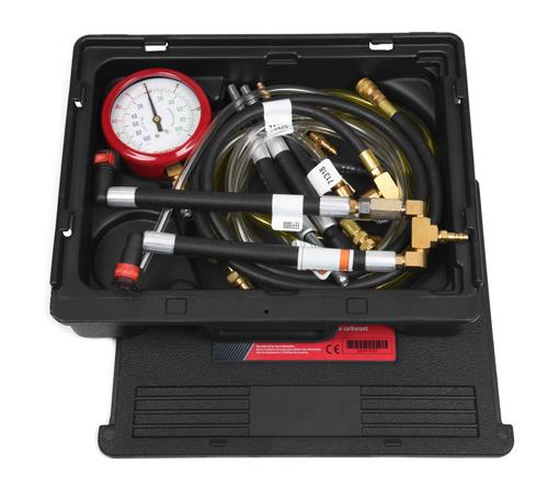 Cummins® Engine Diesel Fuel Pressure Test Kit