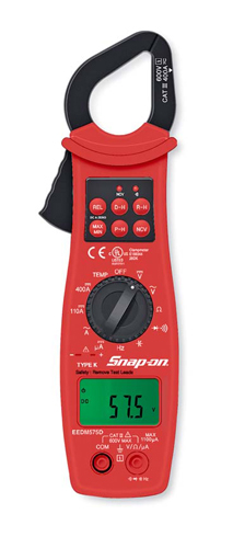 meter digital clamp on rh store snapon com