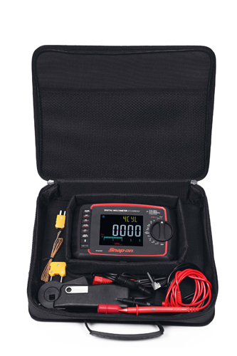 Air Conditioning Tools >> Automotive Digital Multimeters