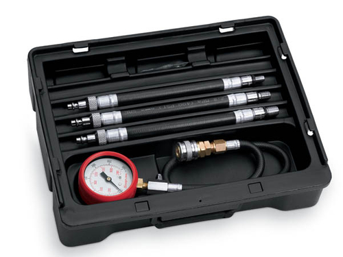 Compression Gauge Sets and Adaptors