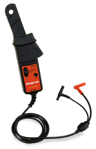 Low Amp Probe Clamp : Precision probe low amps