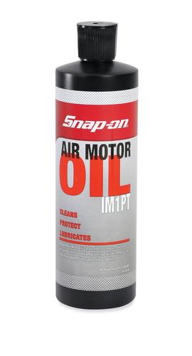 Oil Air Motor 16 Oz