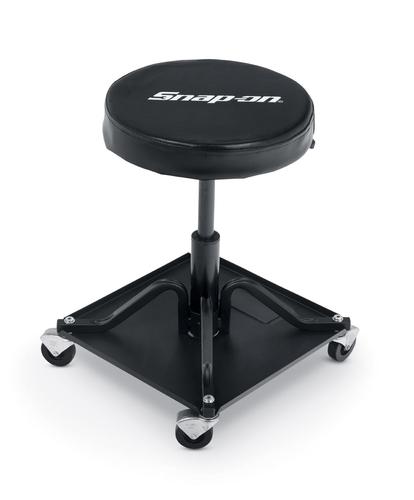Creeper, Adjustable Seat, Black ... - CREEPERS