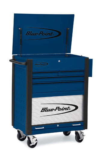 roll carts (blue-point®)