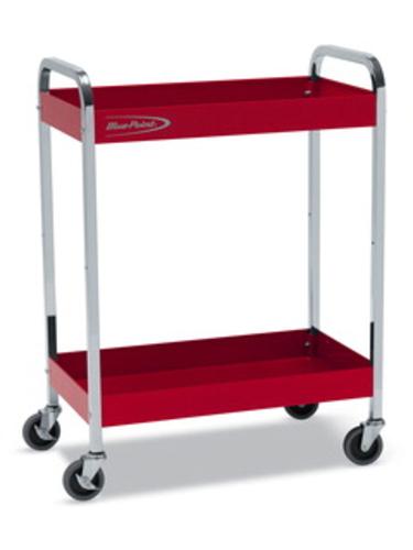 Krbc2t Series Roll Carts Blue Point 174