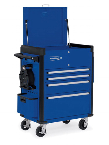 Blue Point Tool Cart >> Snaponstore
