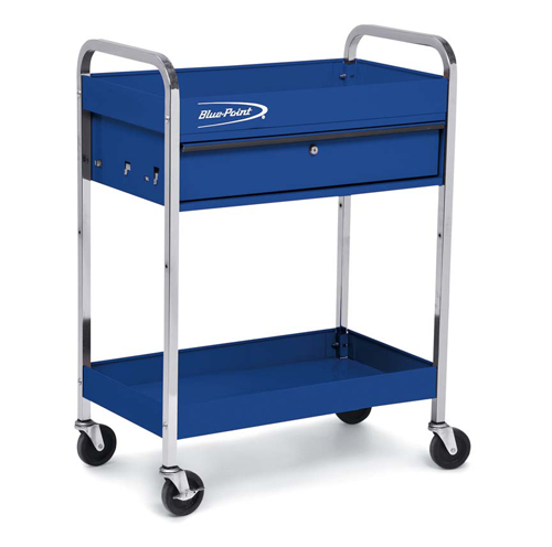 Roll Carts Blue Point 174
