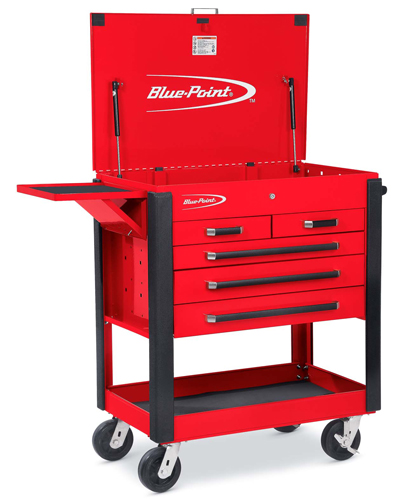 Roll Cart (Blue Point®) ...