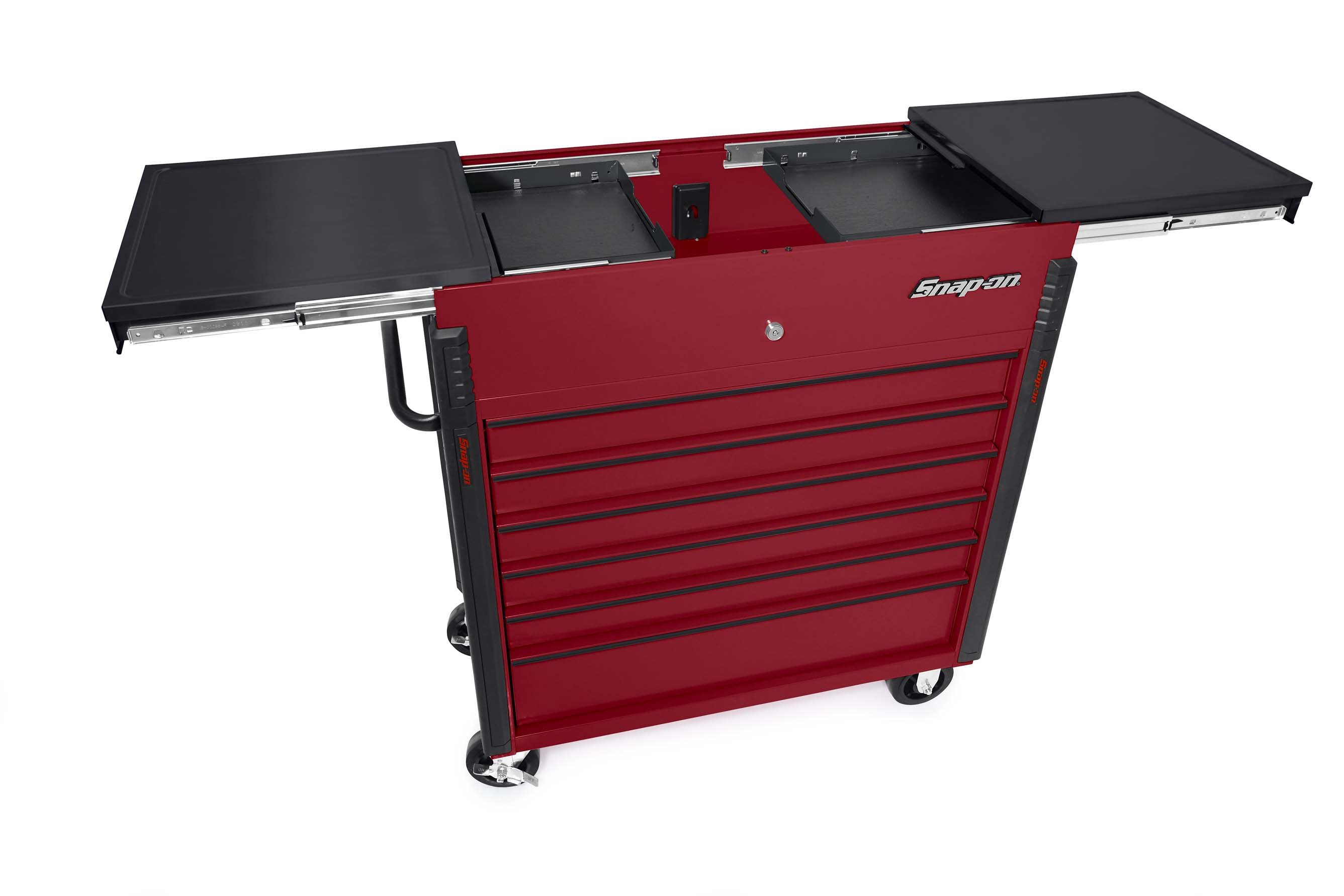 snap on inc krsc30 mobile cart in tool carts