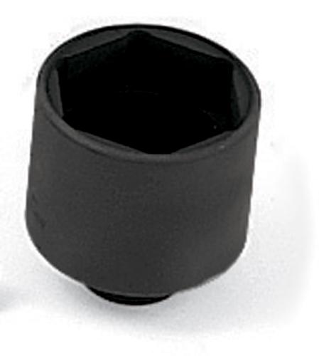 Socket Impact Pinion Nut Dana 80 Series Axles 1 7 8