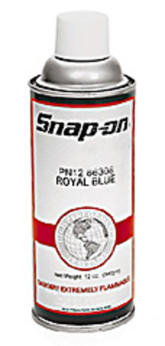 Snap On Extreme Green Touch Up Paint