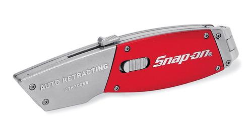Auto Retractable Utility Knife