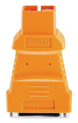 Adaptor, OBD-l, Chrysler® (Blue-Point®)