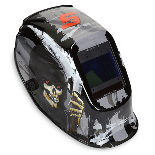 Selecting the Right Welding Helmet For You